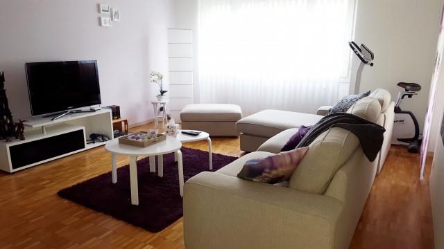 Geräumige 3.5 Zimmer Wohnung in Altdorf 24784479