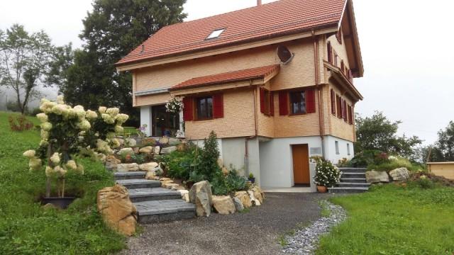 Vollständig renoviertes Berghaus an einmaliger Lage 31476953