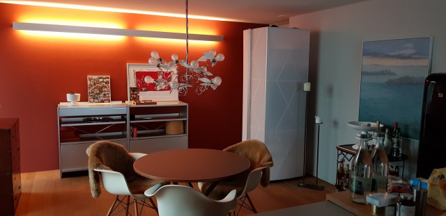 Exklusive Wohnung in Bremgarten bei Bern 32764820
