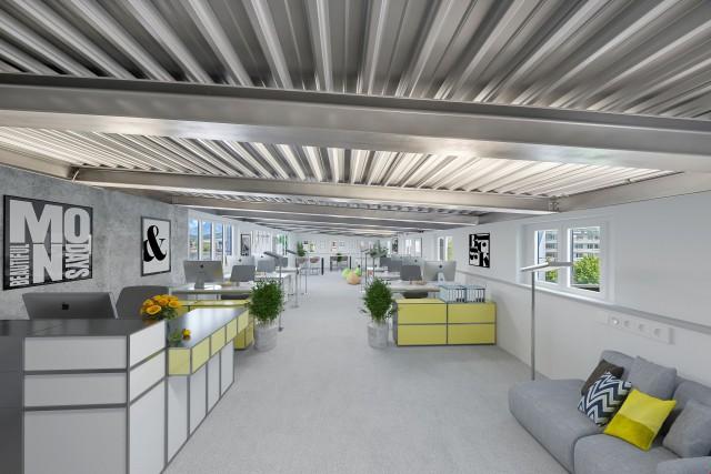 Büroräume für Verwaltung Treuhand Versicherung Architektur . 30975896