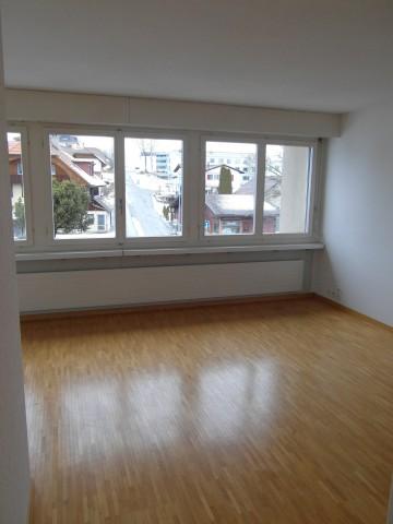 1-Zimmerwohnung in Schwarzenburg 29620543
