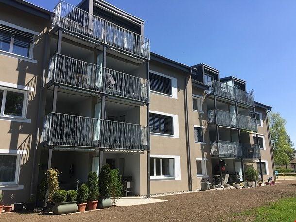 Moderne, helle 2.5 Zi-Wohnung 24448541