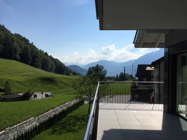 Helle 3 ½-Zimmerwohnung an frischer Bergluft 25948829