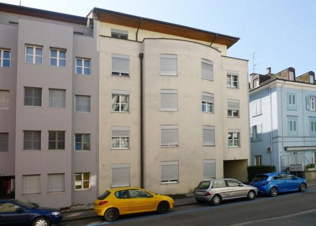 Zentral, Breite, nähe Rhein 30673079