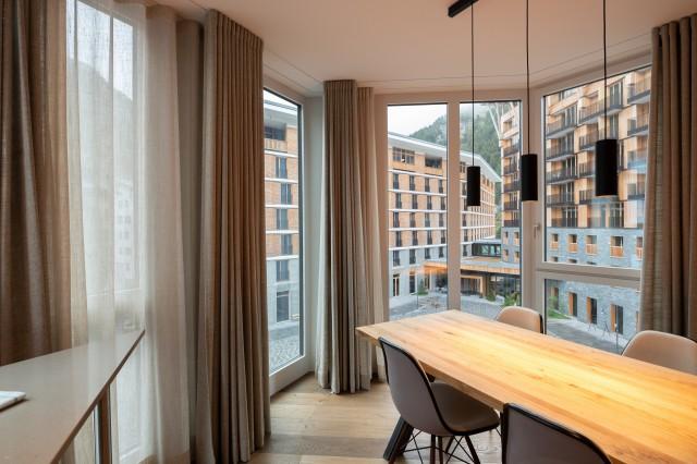 Stillvolle Wohnung mit Glaserker 31099349