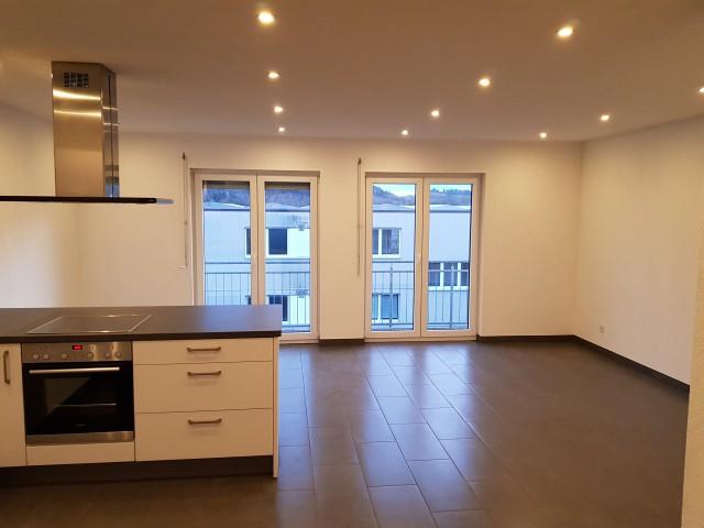 Doppelhaushälfte in Thayngen 23676155