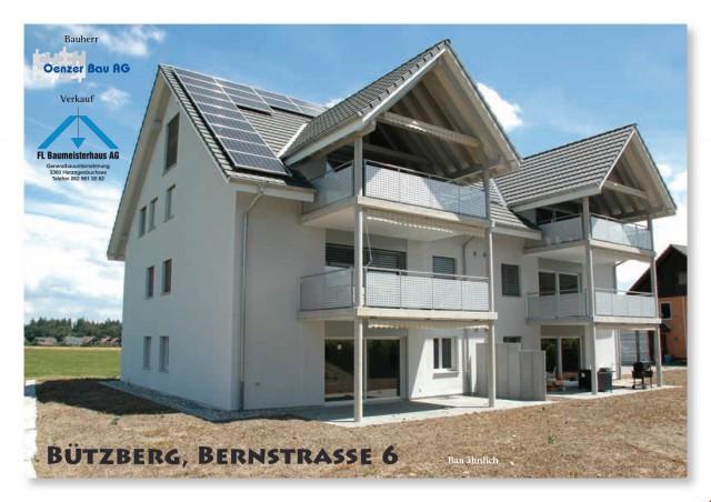 MFH Bernstrasse 6
