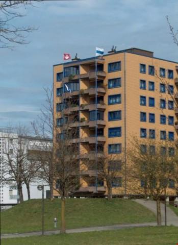 Hübsche Stadtwohnung an zentraler, ruhiger Lage 21164862