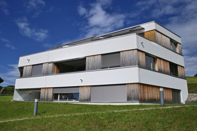Moderne, grosszügige 2.5 Zimmerwohnung an ruhiger Wohnlage! 21236863