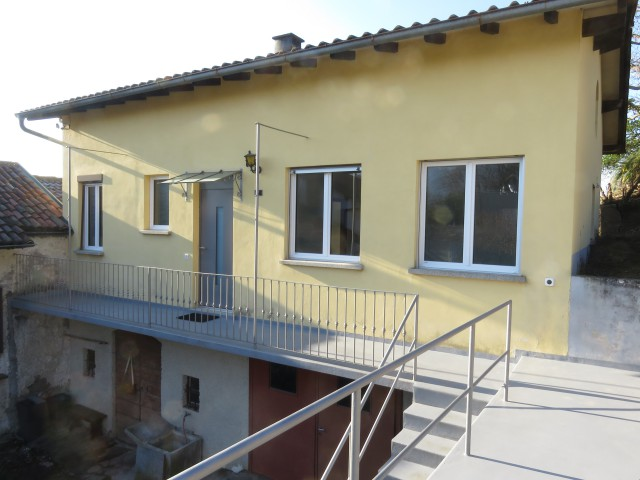 Sonniges, renoviertes Haus an ruhiger Lage 32344891