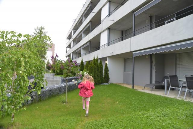 Hübsche 3.5-Zi. Wohnung sucht neuen Mieter 20046891