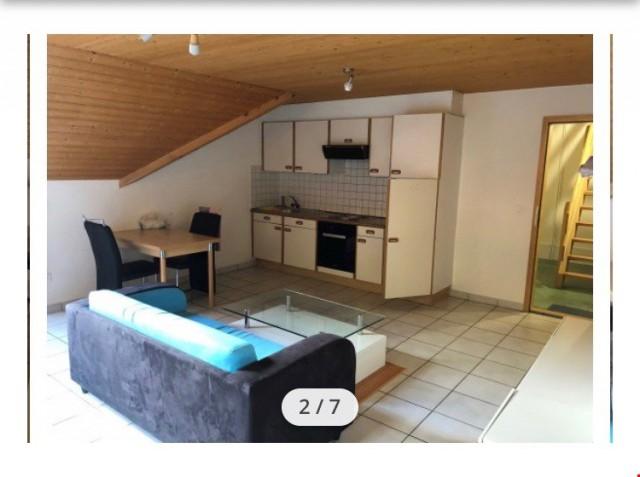 Appartement 1 pièce trés beau et trés grand situé au 4ème ét 26346982