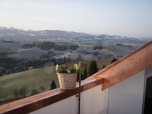Natur pur, 10' von Bern - über dem Nebel 32025146