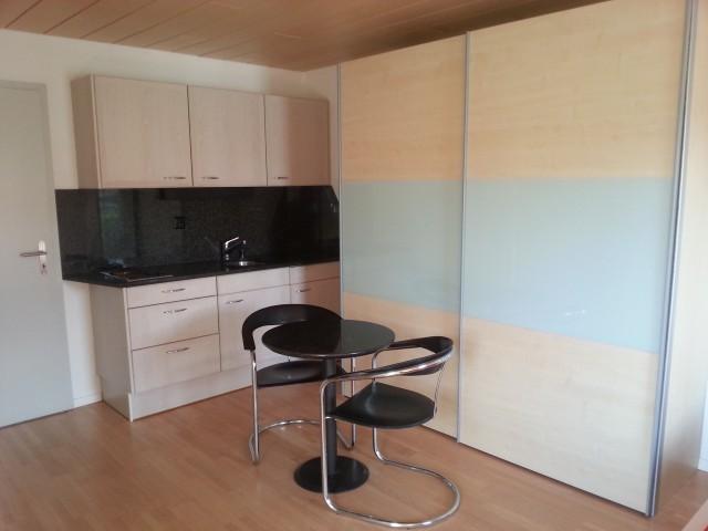 Studio möbeliert in 2-Familienhaus, sehr ruhig und persönlic 32304239