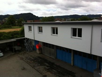 Büro-Gewerberaum mit WC und Teeküche 31773038