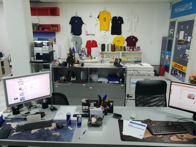 Profitable Werbetechnik/Druckerei in Basel 27417572