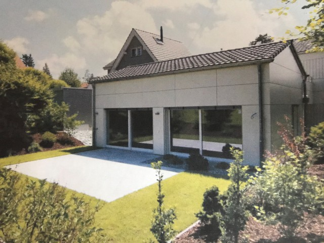 Moderne Gartenwohnung 31139154