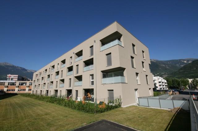 Sierre // Appartement 2.5 pièces // déjà loué, idéal pour in 25531500