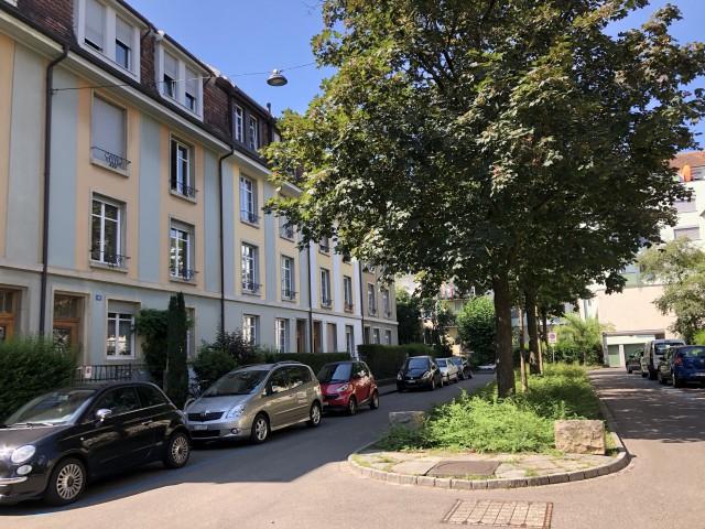 Schone und Ruhige Altbauwohnung im Baumgartnerhaus 24849642