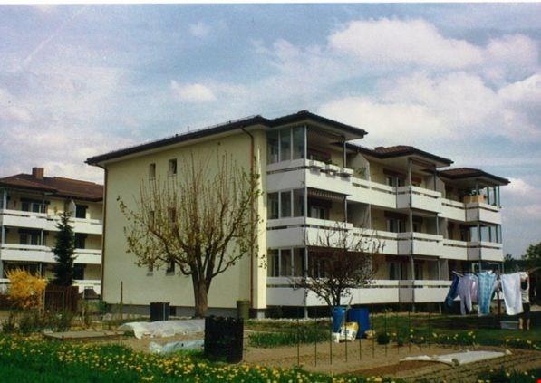 neu renovierte 3.5-Zimmerwohnung 1. Stock mitte, 3372 Wanzwi 20453523