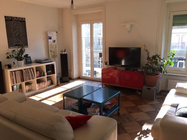 Wunderschöne 4.5 Zimmer Wohnung im Herzen von Luzern 19335491
