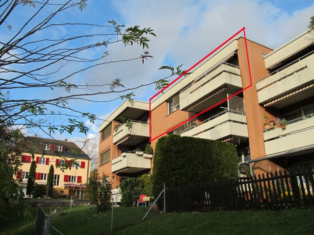 Wohnung mit Weitblick 27352070