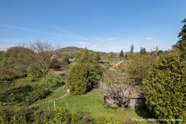 5.5-Zi-Maisonette-Wohnung an ruhiger Lage nahe der Grünzone 20944269