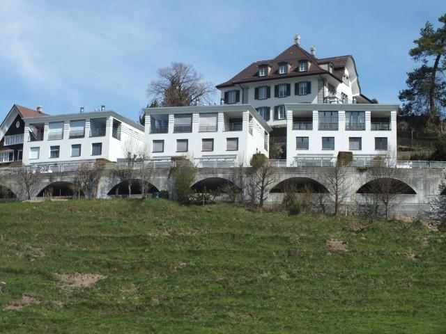 Doppel-Einfamilienhaus mit schöner Aussicht 25959540