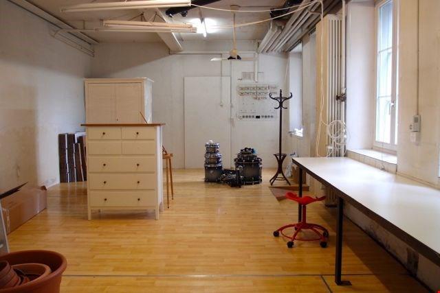 Atelier, zentral in Horw 22811512