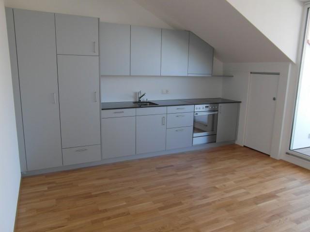 schöne, helle 2.5-Zimmerdachwohnung in Ostermundigen 26280542