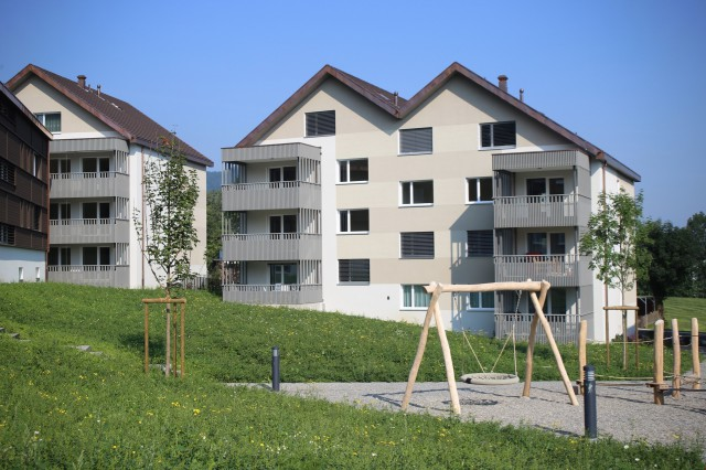 Moderne 3.5 Zimmerwohnung an sehr guter Wohnlage! 19680539