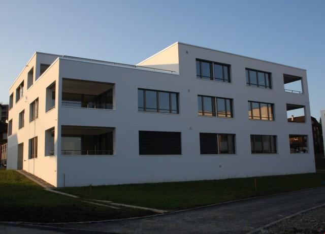 Moderne 3 1/2 Zimmerwohnung mit Alpenpanorama 32289321
