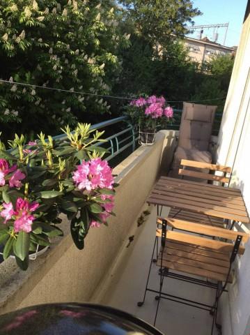 Charmant 2.5 pièces meublé - Lausanne gare 24448516
