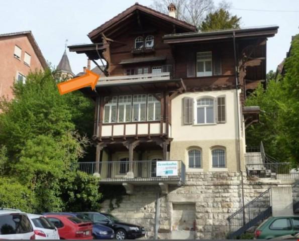 2.5 Zimmer-Apartment mit schöner Terrasse 61m2 31100879