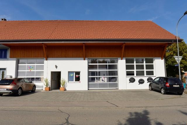 Biberist Immobilien Haus Wohnung Mieten Kaufen In Der Schweiz Anibis Ch