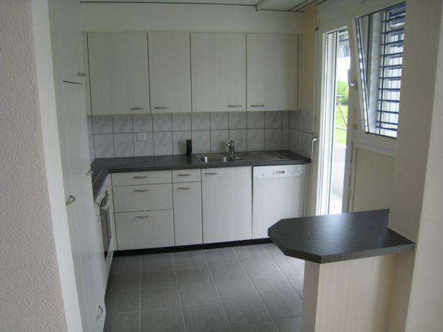 3.5 Zimmerwohnung in grüner Umgebung 20844238