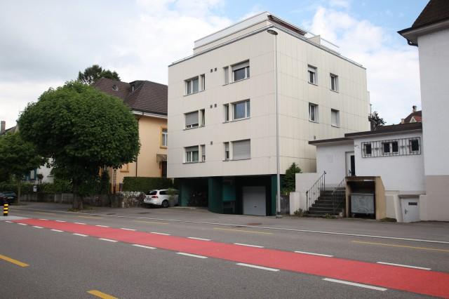 Ir Stadt u glich Sicht i ds Grüene - 1-Zimmer-Wohnung zu ver 32415789