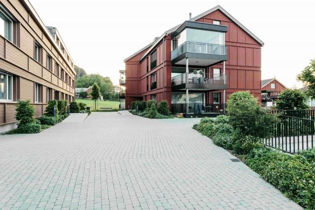 Moderne 5.5 Zimmer-Neubauwohnung an ruhiger Wohnlage! 25254406