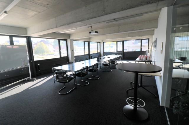 Grosser Konferenzraum