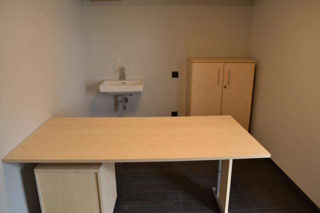 Neues, möbliertes Büro 24500780
