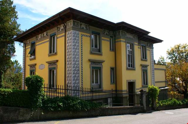 Stilvolles Wohnen im Grünen inmitten der Stadt Luzern 28753632