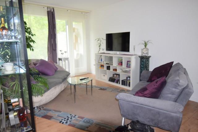 Moderne 2.5 Zimmer Wohnung an der Emme Burgdorf 25448214