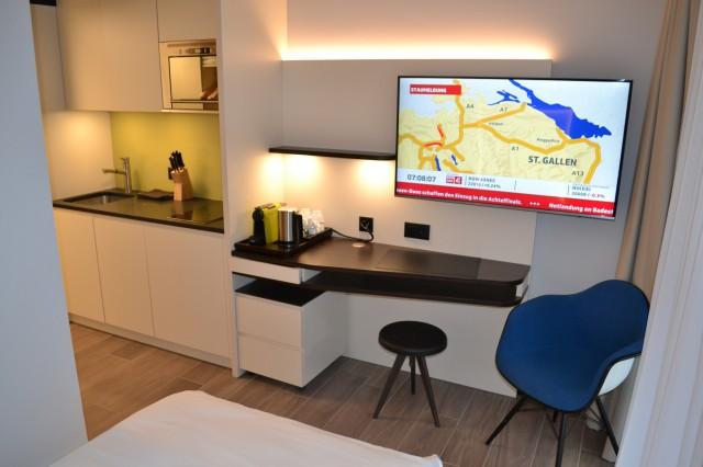 Apartment Pilatus