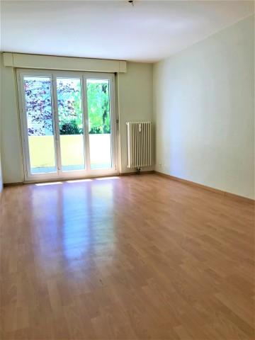 Appartement dans un quartier calme à Cressier 19668548