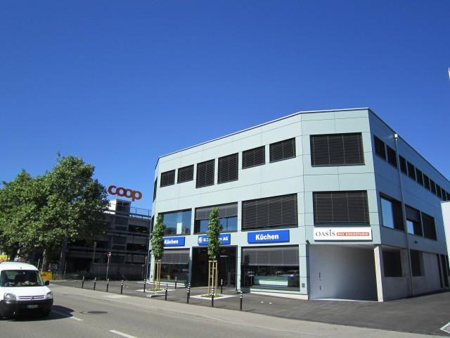 606 m2 Büro-/Gewerbeflächen - flexibler Ausbau! 15770564