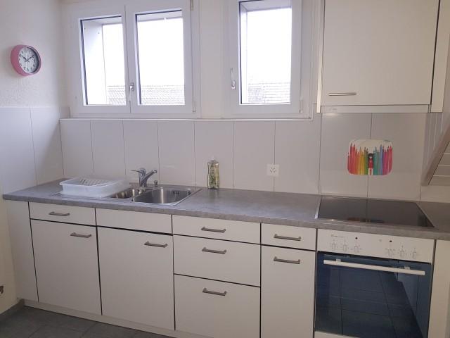 Nachmieter für charmante, moderne Dachwohnung gesucht 22070567