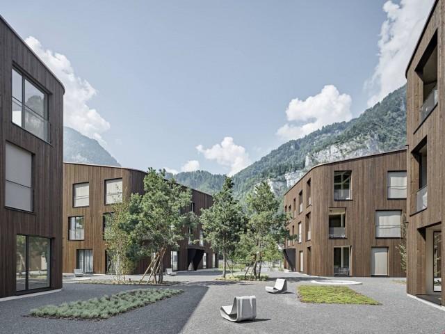 Nachmieter gesucht für grosse 3.5-Zimmer-Wohnung 22016340