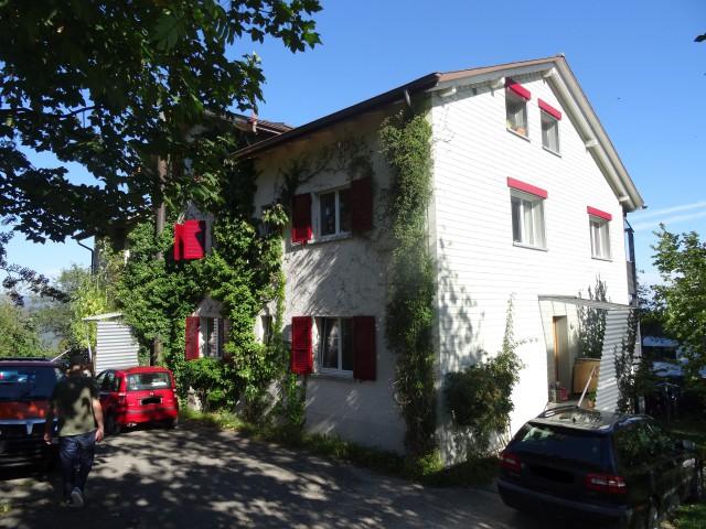 2.5 Zimmer Wohnung mit Balkon und Garten 21680465