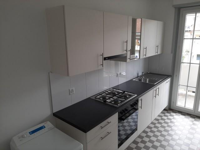 2-Zimmerwohnung in Baumgartnerhaus 30741450