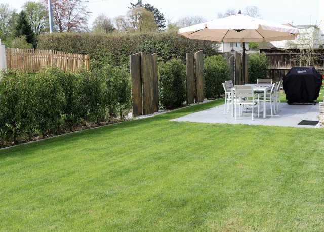 Ein Bijou mit grosszügigem Garten 29608482